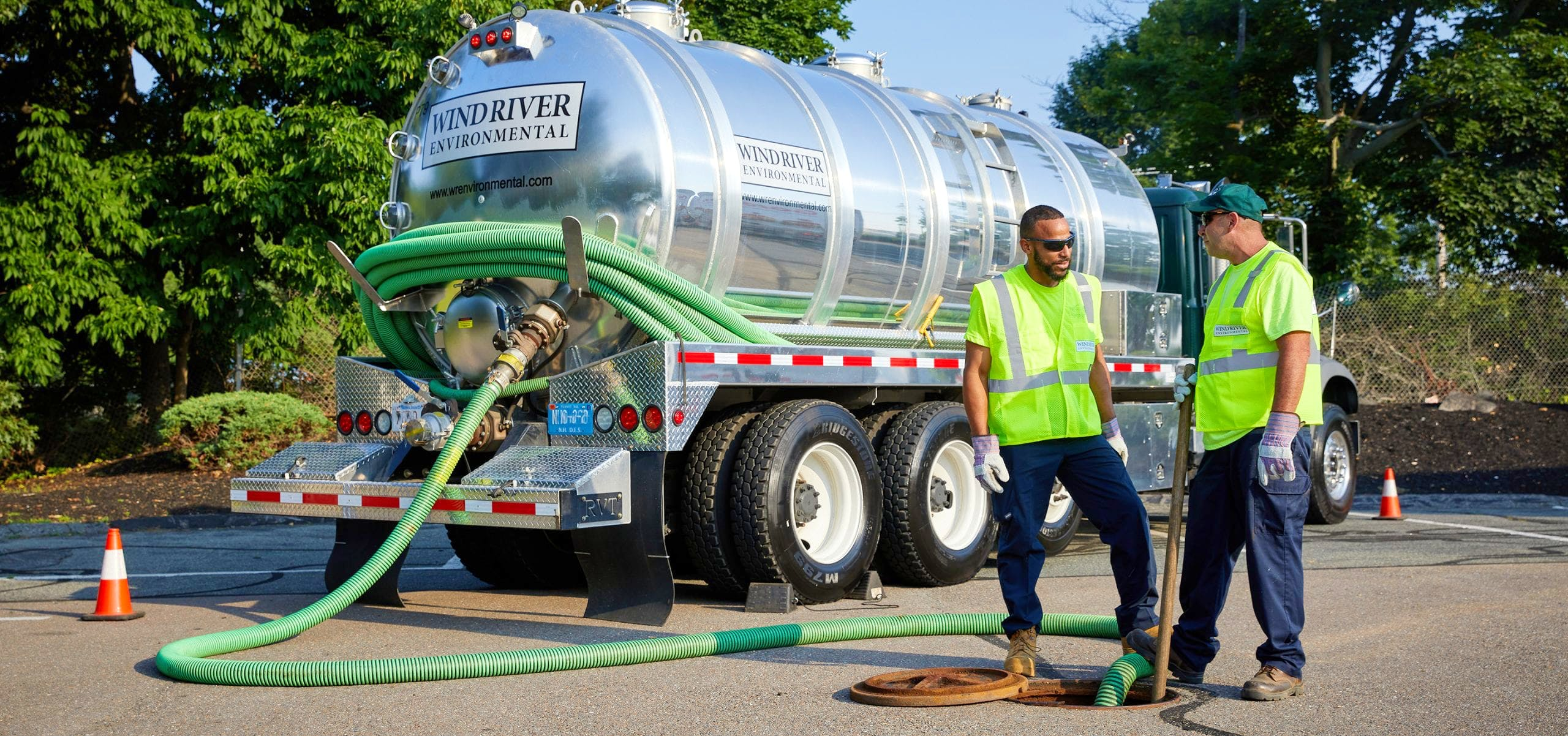 Business Septic Services