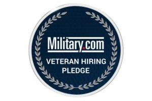 Wind River Environmental Accepts Military.com's Veteran Hiring Pledge