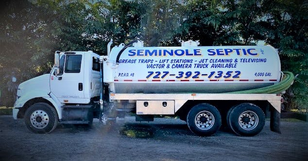 Seminole Septic, A wind River Company