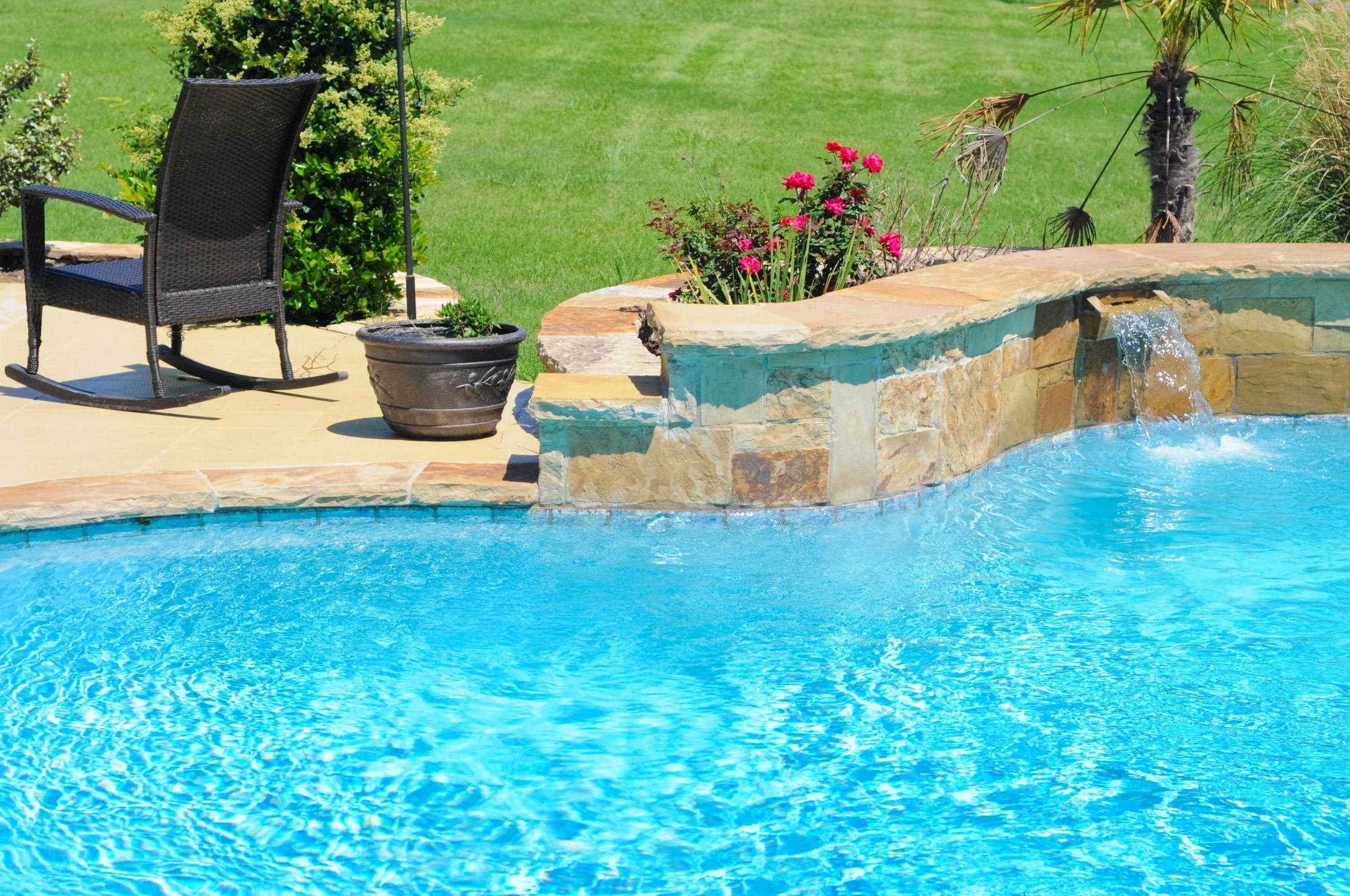 Residential Septic Advice for Homes with Pools